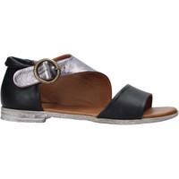 Skor Dam Sandaler Bueno Shoes 21WN5034 Svart