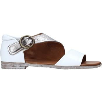 Skor Dam Sandaler Bueno Shoes 21WN5034 Vit