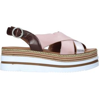 Skor Dam Sandaler Bueno Shoes 21WS5704 Rosa