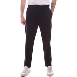 textil Herr Chinos / Carrot jeans Dockers 79645-0015 Blå