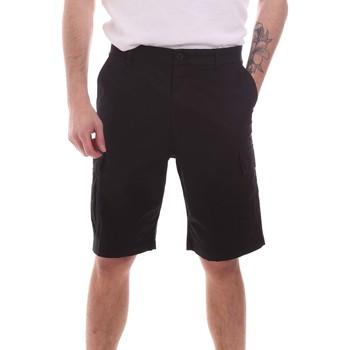 textil Herr Shorts / Bermudas Dockers 87345-0002 Svart