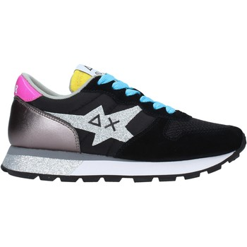 Skor Dam Sneakers Sun68 Z31210 Svart