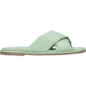 Skor Dam Tofflor Grace Shoes 372002 Grön