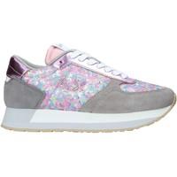 Skor Dam Sneakers Sun68 Z31221 Grå