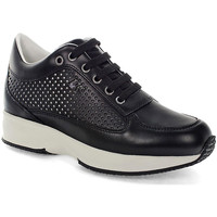 Skor Dam Sneakers Lumberjack SW01305 008EU X85 Svart