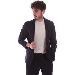 textil Herr Jackor Antony Morato MMJS00005 FA400060 Blå