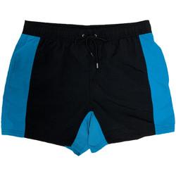 textil Herr Badbyxor och badkläder Refrigiwear 808492 Svart