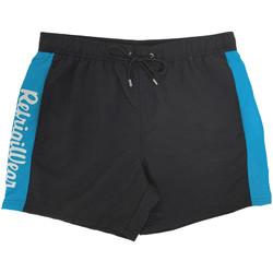 textil Herr Badbyxor och badkläder Refrigiwear 808491 Svart