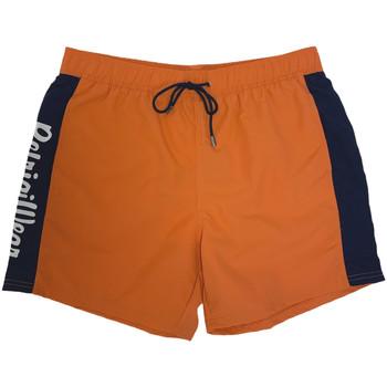 textil Herr Badbyxor och badkläder Refrigiwear 808491 Orange