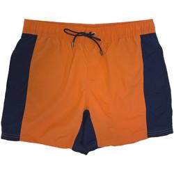 textil Herr Badbyxor och badkläder Refrigiwear 808492 Orange