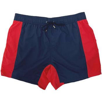textil Herr Badbyxor och badkläder Refrigiwear 808492 Blå