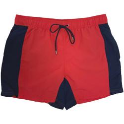 textil Herr Badbyxor och badkläder Refrigiwear 808492 Röd