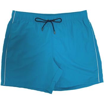 textil Herr Badbyxor och badkläder Refrigiwear 808390 Blå