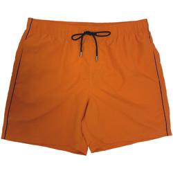 textil Herr Badbyxor och badkläder Refrigiwear 808390 Orange