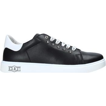 Skor Barn Sneakers Cult MUST2 Svart