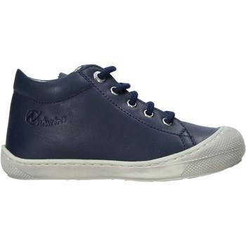 Skor Barn Sneakers Naturino 2012889 16 Blå