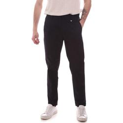 textil Herr Chinos / Carrot jeans Antony Morato MMTR00603 FA900125 Blå