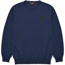 textil Herr Tröjor Refrigiwear RM0M25800MA9375 Blå