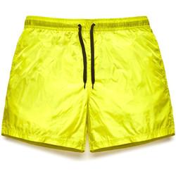 textil Herr Badbyxor och badkläder Refrigiwear RM0P54900NY0195 Grön