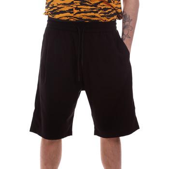 textil Herr Shorts / Bermudas Antony Morato MMSH00162 FA600140 Svart