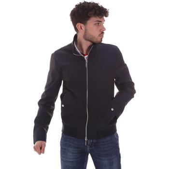 textil Herr Jackor Gaudi 111GU35011 Blå