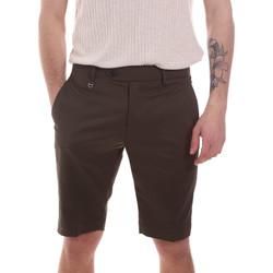 textil Herr Shorts / Bermudas Antony Morato MMSH00141 FA800142 Grön