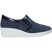 Skor Dam Slip-on-skor Enval 7271122 Blå
