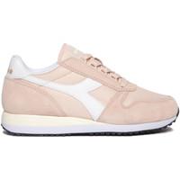 Skor Dam Sneakers Diadora 501175105 Rosa