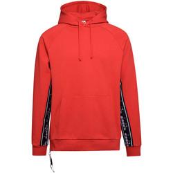 textil Herr Sweatshirts Diadora 502175821 Röd