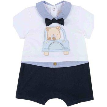 textil Pojkar Uniform Chicco 09050851000000 Blå