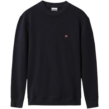 textil Dam Sweatshirts Napapijri NP0A4FAA Blå