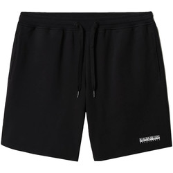 textil Shorts / Bermudas Napapijri NP0A4FHJ Svart