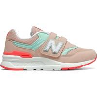 Skor Barn Sneakers New Balance NBPZ997HSG Rosa