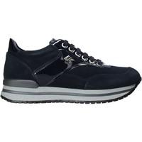 Skor Dam Sneakers Lumberjack SW04805 010 O11 Blå