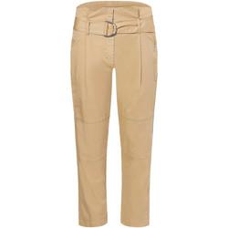 textil Dam Kostymbyxor Calvin Klein Jeans K20K202754 Beige