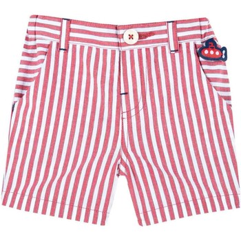 textil Barn Shorts / Bermudas Chicco 09052936000000 Röd