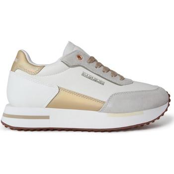 Skor Dam Sneakers Napapijri NP0A4FKW Vit