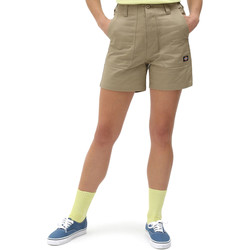 textil Dam Shorts / Bermudas Dickies DK0A4XBXKHK1 Beige