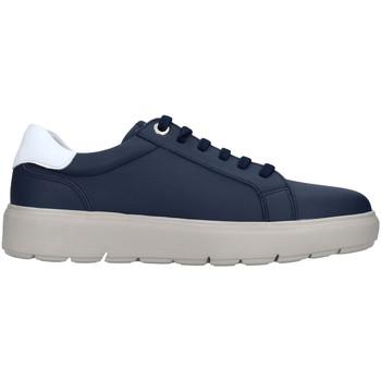 Skor Herr Sneakers CallagHan 45504 Blå