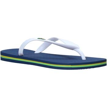 Skor Herr Flip-flops Ipanema IP.80415 Blå