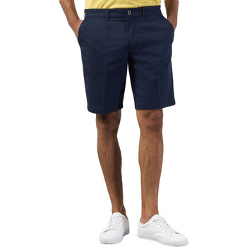 textil Herr Shorts / Bermudas Navigare NV56031 Blå