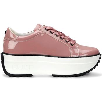 Skor Dam Sneakers Cult CLE104380 Rosa