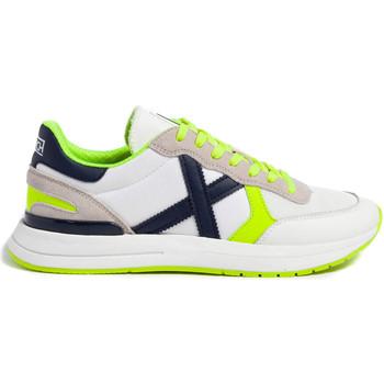 Skor Herr Sneakers Munich 8904016 Vit