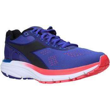 Skor Herr Sneakers Diadora 101175618 Blå