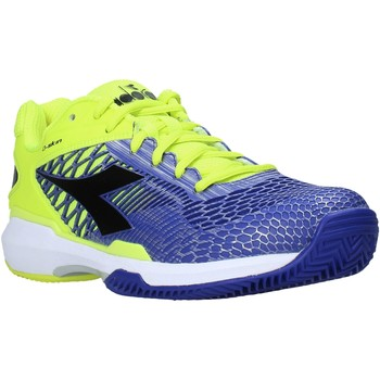 Skor Herr Sneakers Diadora 101175587 Blå