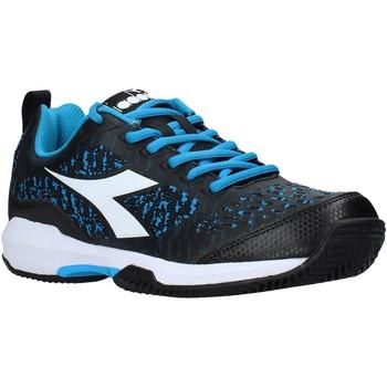 Skor Herr Sneakers Diadora 101174430 Svart