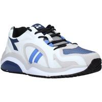 Skor Herr Sneakers Diadora 501175487 Vit
