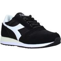 Skor Dam Sneakers Diadora 501175105 Svart