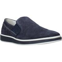 Skor Herr Loafers IgI&CO 5108200 Blå