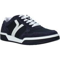 Skor Herr Sneakers IgI&CO 5134200 Blå